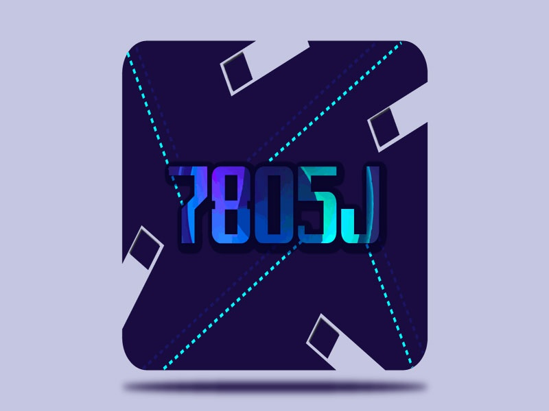 The Game Icon icon futuristic game icon