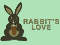 Rabbit's Love