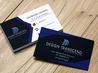 Design Transcend