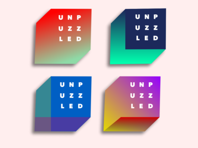 project exploring colors