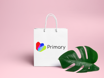 Branding exercise for Primary