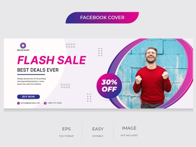 Flash sale social media banner collection cuppon offer sales fashion design instagram banner graphic design isntagram banner facebook banner banner design banner ad banner