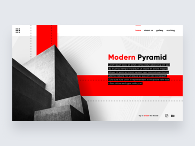 Arc. — architecture portal (2018)