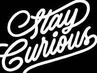 Stay Curious 2