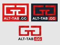 Alt-Tab.gg Logo - Esport Media Project