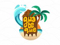 Hotel Guateque Logo Design