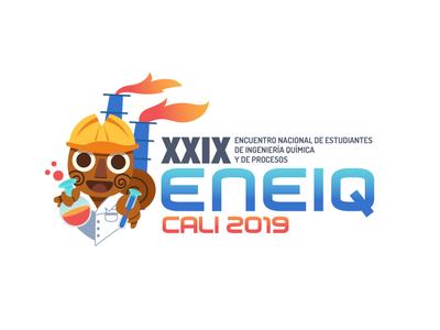 Logo ENEIQ