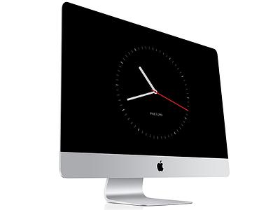 Quartz Composer Analog Clock Kit quartz composer padbury clock clock psd qtz
