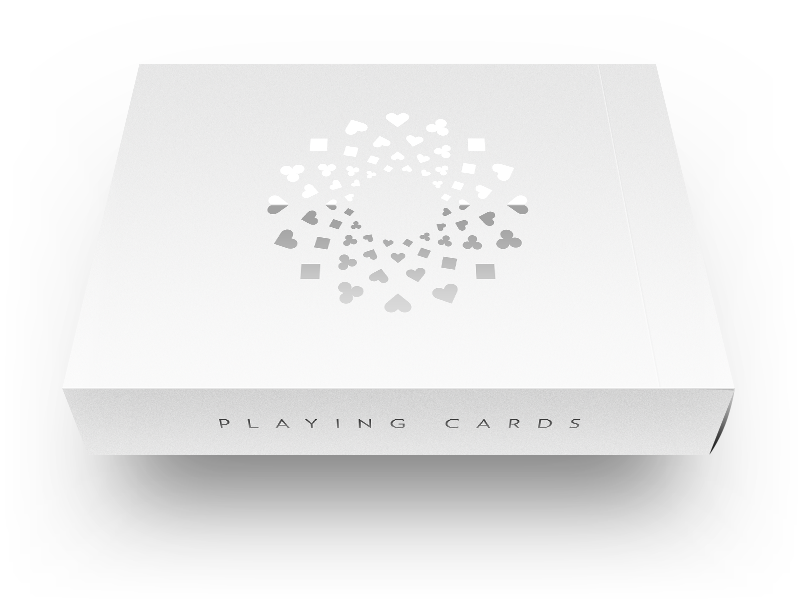 Atelier Playing Cards — A Project on Kickstarter. playing cards kickstarter