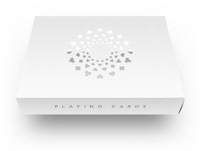 Atelier Playing Cards —A Project on Kickstarter. playing cards kickstarter