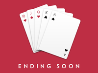 Atelier Playing Cards — Ending Soon