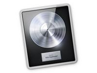 Apple Logic Pro X App Icon (2013)