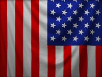 United States of America Flag iPhone Wallpaper