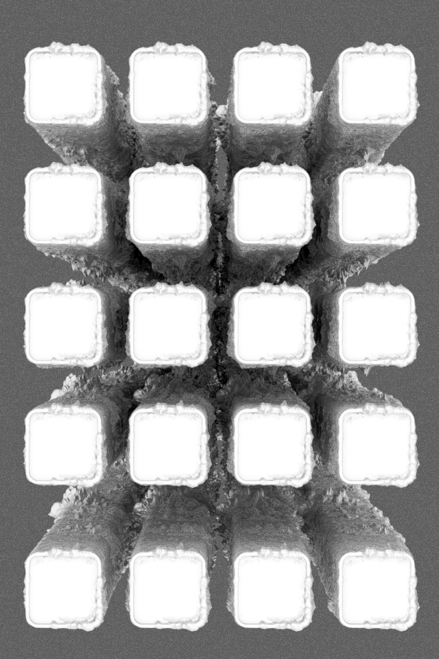 Nano tubes