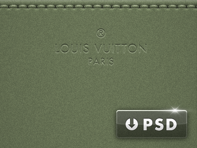 Gaston-Louis Vuitton Wallpaper & PSD