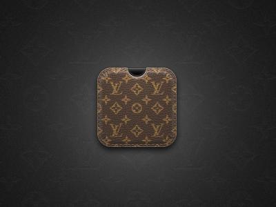 Louis Vuitton Icon Case
