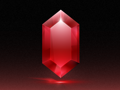 Red Rupee