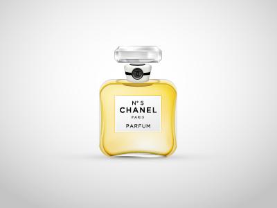 Chanel N°5 chanel no 5 chanel icon