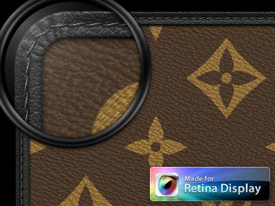 Louis Vuitton Retina Display Wallpaper Collection louis vuitton retina ipad wallpaper