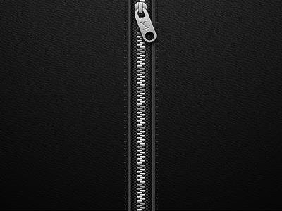 Zip zip leather louis vuitton