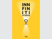 Innfiniti Studio Poster