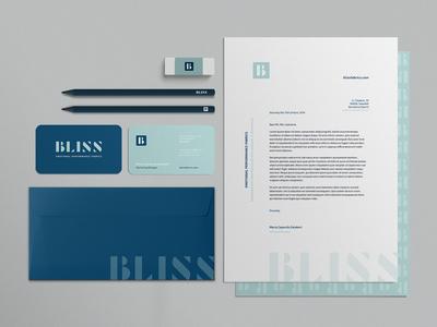 Bliss - Branding