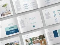 Bliss - Brand Guidelines
