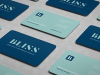 Bliss - Business Cards