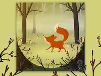 The Proud Fox