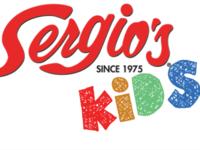 Sergios Logo Kid Version