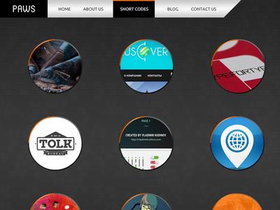 Home Page  Portfolio