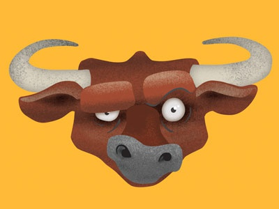Irrational Bull illustration