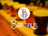 Bierhaus Logotype