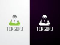 Tekguru Logotype
