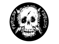 Fearless Patch