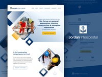 Jordan Intercoastal Website