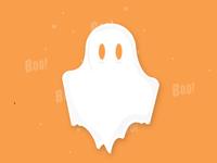 Boo! 👻