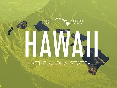 Hawaii state wallpaper mountain water screensaver hawaii