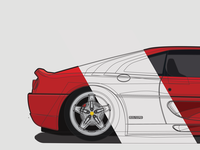 Ferrari Unveiled
