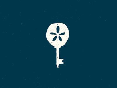 Sand Dollar Key logo