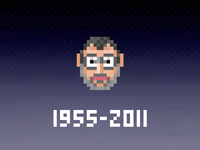 Sending my love on his birthday with a 16px icon