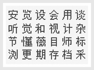 Anyway.12px type pixel 8bit font typeface