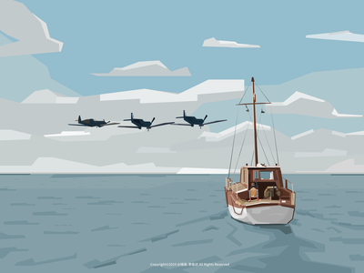 movie 《Dunkirk》