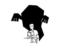 depression shadow