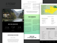 National park of Pieniny - Homepage