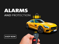 Alarms and Protection