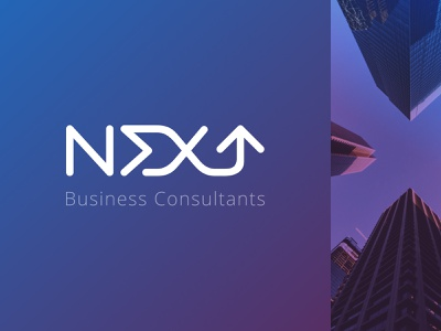 Logo and Identity Design for business consultancy firm consulting business creative design logo branding