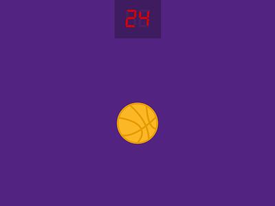 This one's for Kobe Bryant! mamba lakers fan tribute basketball kobe bryant