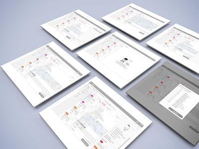 Chama The App - Website platform usertesting research cx ux