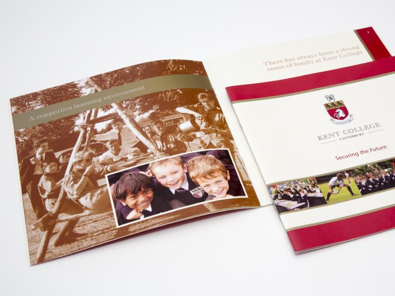 Kent College Brochure